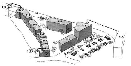 Plan du projet Brel