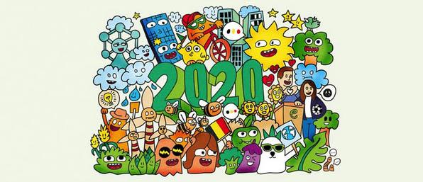 Voeux pour 2020